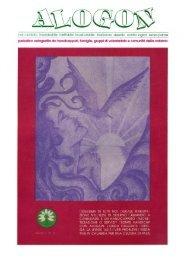 n. 7-6/1990 - Comunità Progetto Sud