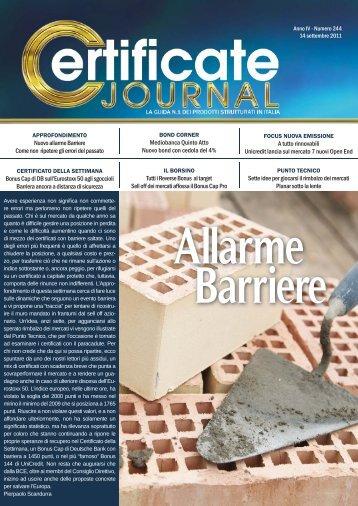Cj - 244.indd - Certificate Journal