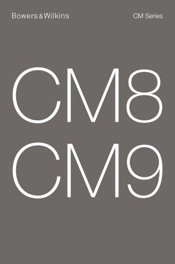 CM Series - Bowers & Wilkins