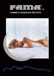 Materassi in memory - Export Contract Verona