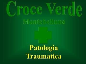 Trauma - Croce Verde Cavallino-Treporti