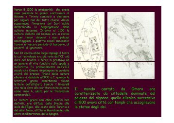 lezione3 - Architettura