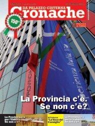 23 settembre 2011 - Provincia di Torino