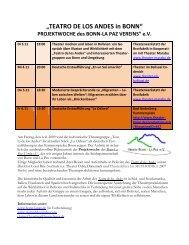 Weitere Infos hier im PDF Format. - Theater Marabu