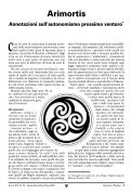 In questo numero: - La Libera Compagnia Padana - Page 3