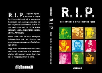 R.I.P. - Diotiama.it