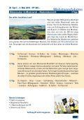 Mehrtagesfahrten - Bösch-reisen.ch - Seite 6