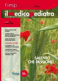 Numero Due/2010 - Aprile-Giugno - Fimp