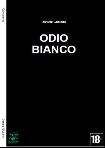 ODIO BIANCO
