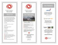 IHS Company Profile - INTERNATIONAL HELICOPTER SOLUTIONS