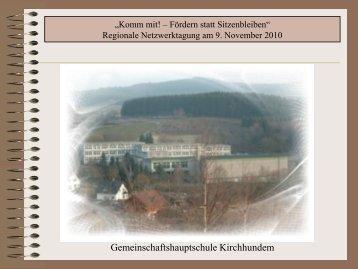 Download der Folien (pdf, 744 KB) - Stiftung Partner für Schule NRW