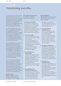 Geschäftsbericht 2009 Abwasserverband Altenrhein - Seite 6