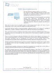 Photospectrometer - ShipServ