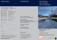 anmeldung fachtagung für holzbau und holzhandel referenten