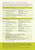 Flyer Detailprogramm (PDF, 561.25 KB) - Graubünden Qualität - Seite 2