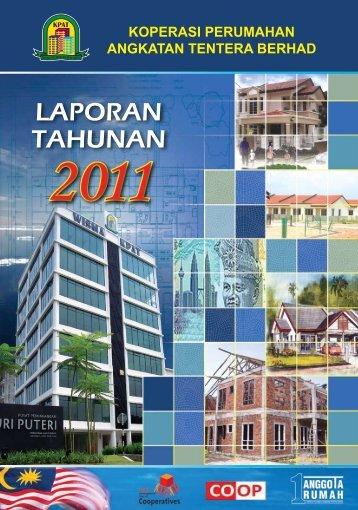 laporan tahunan 2011 - KPAT