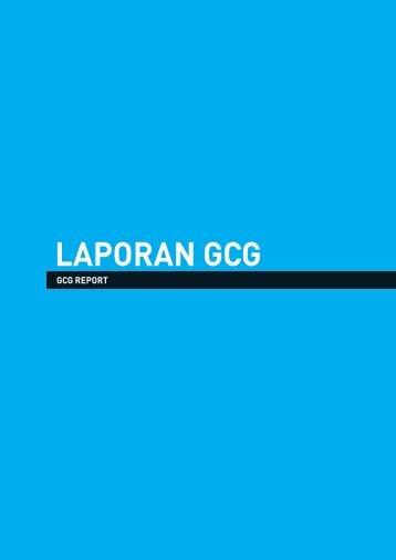LAPORAN GCG - Bakrieland