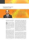 laporan tahunan 2010 - Institut Latihan Kehakiman Dan Perundangan - Page 5