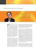 laporan tahunan 2010 - Institut Latihan Kehakiman Dan Perundangan - Page 7