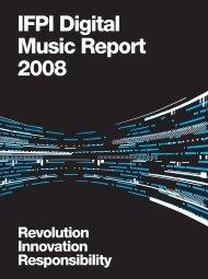 2008 - IFPI