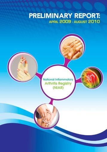 laporan tahunan hospital selayang.indd - CRC