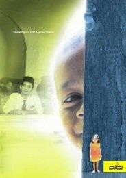 Annual Report 2002 Laporan Tahunan - Boardroom Limited
