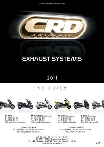 Roller Scooter - SD-Pressedienst