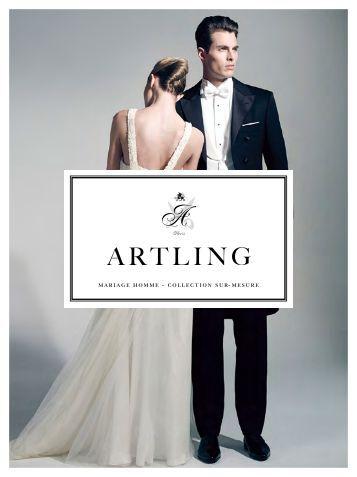 costume de mariage - Artling
