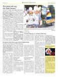Gesundheitstage - Bürgerverein Gartenstadt - Page 3