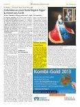Gesundheitstage - Bürgerverein Gartenstadt - Page 5