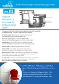 Profitech PVC Produkt-Folder PDF-Datei - Seite 2
