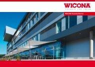 WICONA Konstruktionen - Wicona.ch