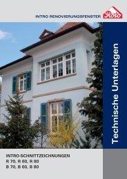 Technisches Handbuch 1-17 Ohne Rand.indd - schreinerei rudolf ...