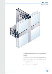 AA 330-3D Fassade_RZ.indd - Alcoa