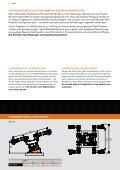Der fünfachsige Dreh-Kipp- positionierer mit vertikaler ... - KUKA - Seite 2