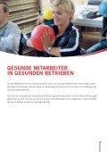 betriebsinterner gesundheitstag - Arbeiterkammer Oberösterreich - Page 3