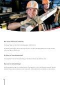 betriebsinterner gesundheitstag - Arbeiterkammer Oberösterreich - Page 6