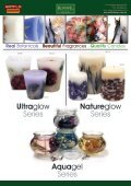 KasseL Candles Catalogue - Alma Importers - Page 3