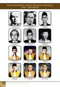 Laporan Tahunan Mahkamah Agung RI - Tahun 2011 - Pembaruan ... - Page 4