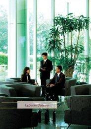 Laporan Dalaman - Securities Commission Malaysia