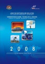 ERuTuSan - Jabatan Meteorologi Malaysia