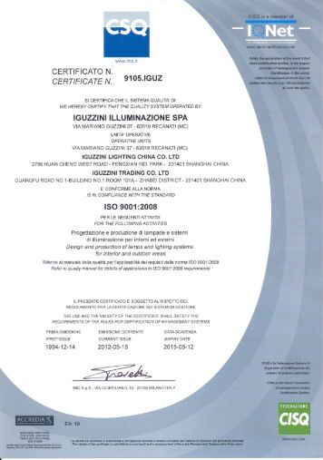 ISO 9001 Quality Management Self-assessment checklist - BSI
