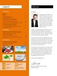 inducing Interview with Rainer Kunz: Proactive approach to the ... - Page 2