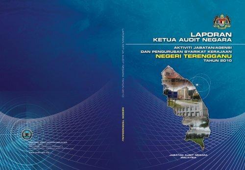 LAPORAN - Jabatan Audit Negara
