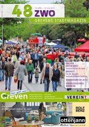 48zwo - Ausgabe 2/2013 - Stadt Greven