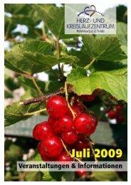 Ausgabe Mai 2006 - Herz- und Kreislaufzentrum Rotenburg