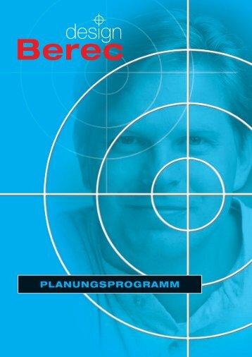 Pdf-File Planungsprogramm