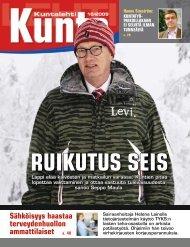 Hannu Simström - Kuntalehti