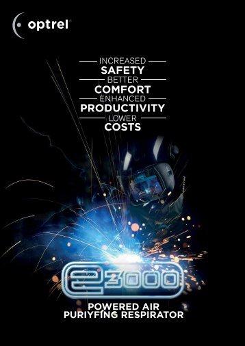 Sales Flyer optrel e3000 - optrel AG
