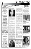 September 2012 - Community College of Allegheny County - Page 2